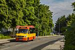 Mercedes-Benz 519 CDI / CUBY City Line