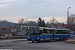 Scania CN113ALB