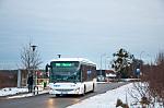 Iveco Crossway 13 LE CNG