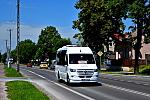 Mercedes-Benz Sprinter Mk III / Mercus