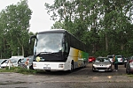 MAN RHC444 Lion`s Coach L