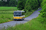 Volvo B10M-65B / Berkhof 2000NL