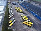 Scania CN310UB 4x2 EB CNG