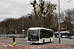 Mercedes-Benz O530 C2 E-Citaro