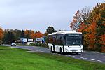 Iveco Crossway 12 LE CNG