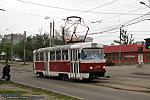 Tatra T3SU