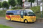 Reisen silvester graf herne Busreise Dresden