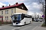 Scania TK EB4x2NI Touring HD