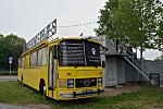 Scania-Vabis BF7661-BK / Jonckheere
