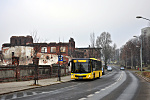 MAN NL283 Lion`s City
