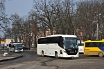 Scania TK400EB 4x2 NI Touring HD