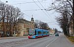 Škoda 15T Rīga