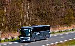 Mercedes-Benz Tourismo E16 RHD M/2