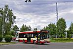 Solaris Urbino 8,9 LE