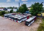 Scania L94UB 6x2 LB / Vest Center L