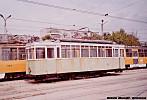 Miscellaneous 2-axle tram