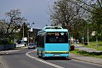 Solaris Urbino 8,9 LE electric