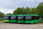 Scania CK320UB 4x2 LB Citywide LE Suburban