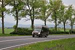 Mercedes-Benz 519 CDI