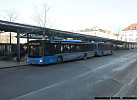 MAN NL363 Lion`s City