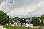 Mercedes-Benz O550