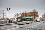 Irisbus Citelis 12M CNG