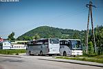Mercedes-Benz Tourismo 15RHD