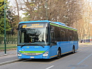 Iveco Crossway Line 12M