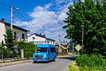 Mercedes-Benz 516 CDI / Bus-Center MB Sprinter