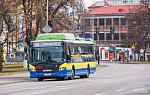 Scania CN280UB 4x2 EB CNG