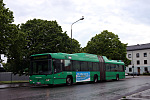 Volvo 7700A CNG