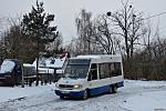 Volkswagen Transporter T4 / Kutsenits City III