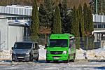 Mercedes-Benz 516 CDI / Mercus MB Sprinter