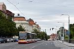 Škoda 15T Praha