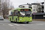 Volvo 8500LE 13,1m
