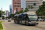 NABI 60-BRT Hybrid