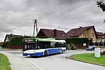 Solaris Urbino 12,9 Hybrid