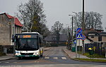 MAN NL293 Lion´s City