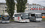 lajkonik bus bielsko biała kraków